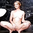Veronica Lays Loves To Get Naked - image