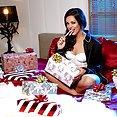 Khaleesi Wilde Cumming For Christmas - image