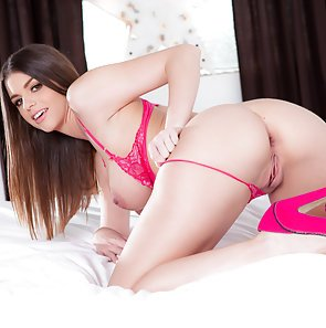Revealing Brooklyn Chase