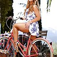 Stunning Hotty Nicole Aniston Gets off - image