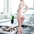 Bent Over Shaved and Sexy - image