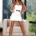 Quiet Afternooon with August Ames - image