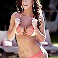 Bikini Nudes Whitney Westgate - image