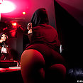 Diamond Kitty and Kelsi Monroe Twerking and fucking - image