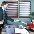 Olivia Austin Does Office Sex To The Max - image