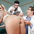 Big Ass Babe Ryan Conner Gets Butt Sex - image