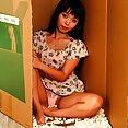 Marica Hase Cock Ridiing Japanese Girl - image