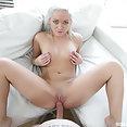 Cleo Vixen Fucks Her Horny Step Brother - image