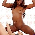Aaliyah Love and Ana Foxxx - image