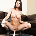 Jennifer Dark Ready To Cum - image