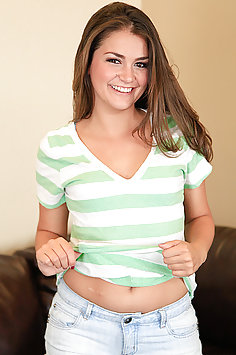 Allie Haze Wants To Play