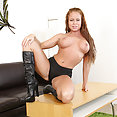 Nikki Delano Toy Action - image