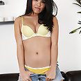 Hot Asian Spinner Cindy Starfall  - image