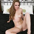 Pornstar Monica Rise Masturbating  - image