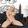 Hot young Blonde Cali Carter - image