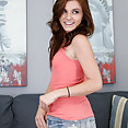Hot Young Emma Stoned Just So Horny - image