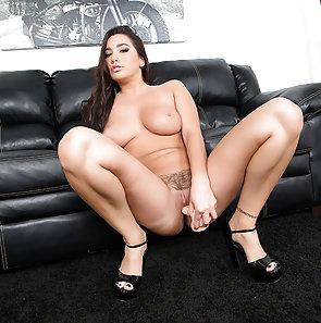 Gorgeous Karlee Grey Cumming