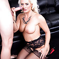 Fucking Blonde Holly Heart - image