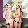 Girl Love with Aaliyah Love and Alexis Monroe - image