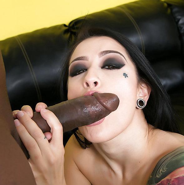 Katrina Jade Loves BBC