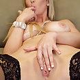 Busty Abbey Brooks Jilling Off - image