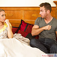 Nicole Aniston Fucked By The Roomie - image