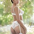 Sexy Model Sophia Leone gets BBC - image