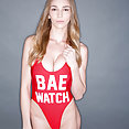 Kendra Sunderland Fucks Dads Best Friend - image