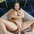 Titty Fucking Ava Addams - image