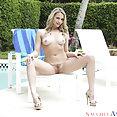Hot Outdoor Sex with Mia Malkova - image