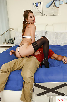 Riley Reid Massage Fuck