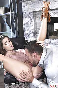 Cassidy Klein All Licked Out and Porked