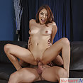 Sami Parker Swallows Him Whole - image