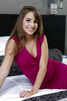 Kimmy Granger Does Porn