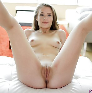 Nicole Aimes Hot Fuck and Messy Creampie