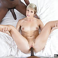 Makenna Blue Blacked Housewife - image