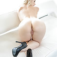 Hadley Viscara Cheats With a Big Black Cock - image