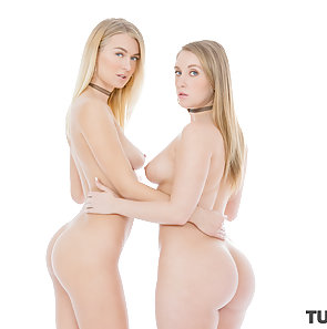Natalia Starr Shares Anal With Harley Jade
