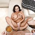 Ava Addams Titty Fucking - image