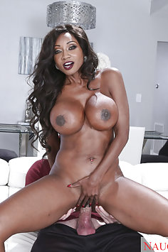 Diamond Jackson Riding a Big One