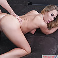 Carter Cruise Gets Totally Fucked - image