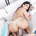 Monica Asis Enjoys JMacs Huge Cock - image