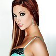 Jayden Cole Bent Over and Sexy - image
