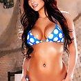 Bikini Babe Jayden Cole - image