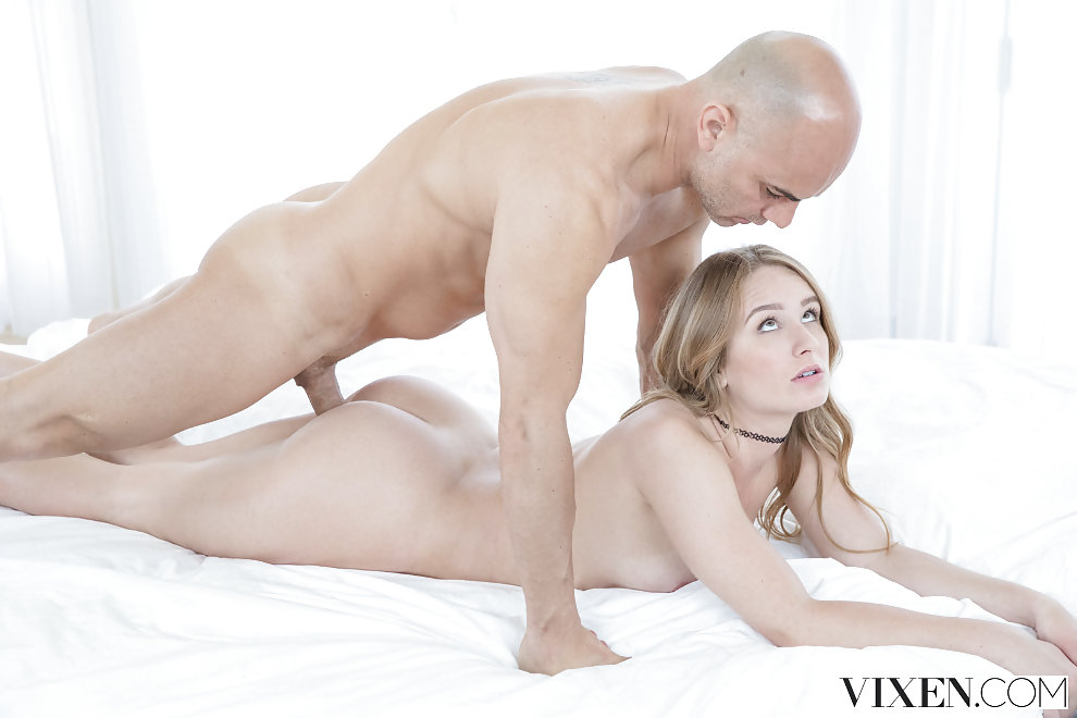 Kylie worthy loves it hard and black 4