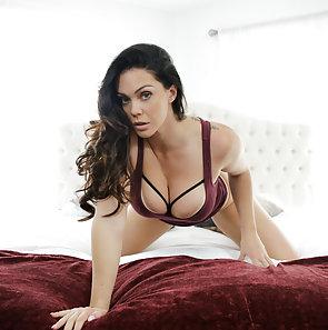 Tit Fucking Alison Tyler