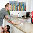 Izzy Bell Takes Step Brothers Load - image