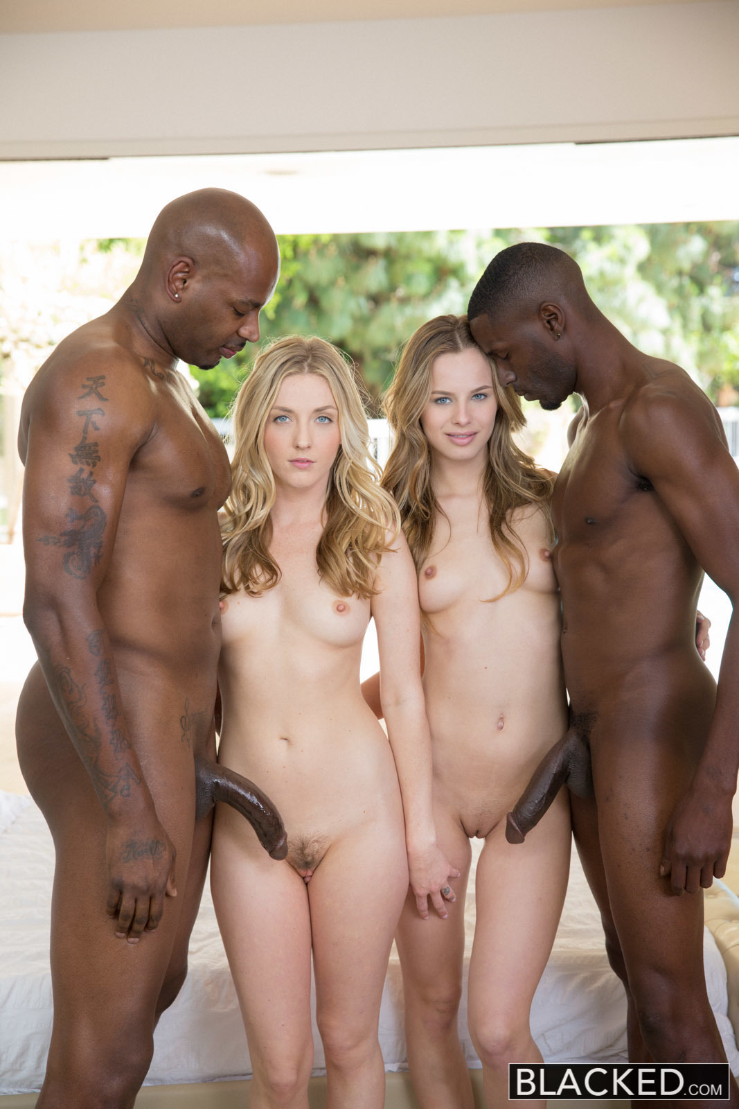 White Girl Sex Black Boy