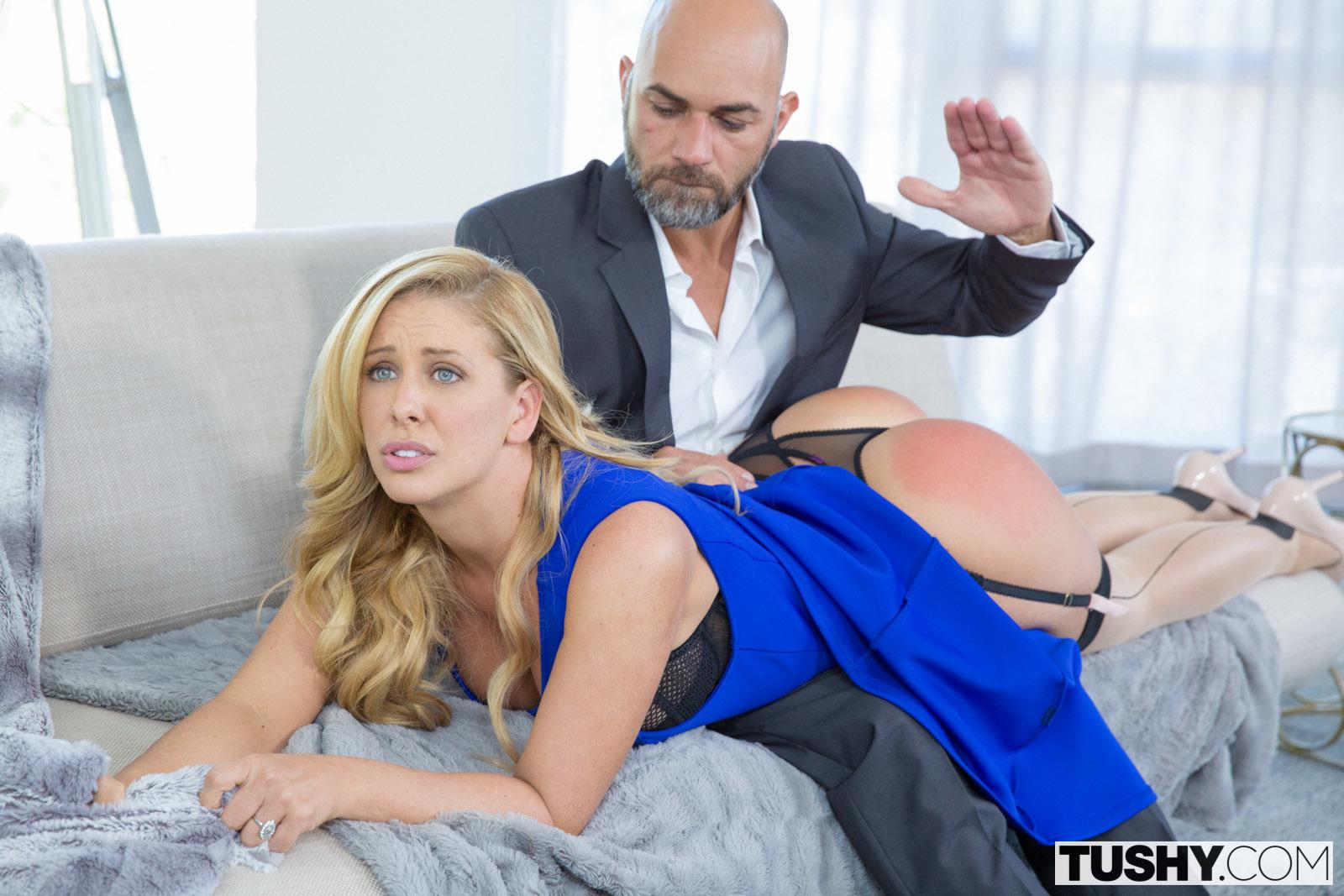 Wife Pays Debt Creampie