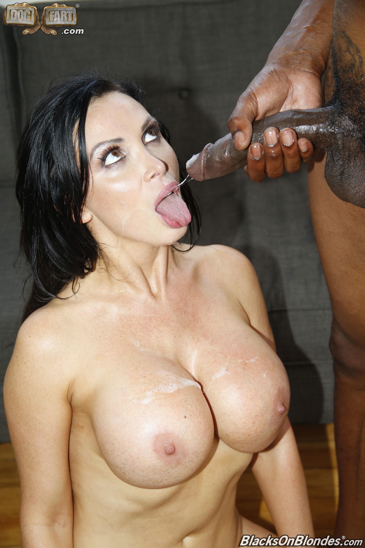 Big Tit Milf Riding Dick